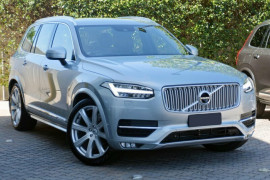 Volvo XC90 D5 Geartronic AWD Inscription L Series MY18
