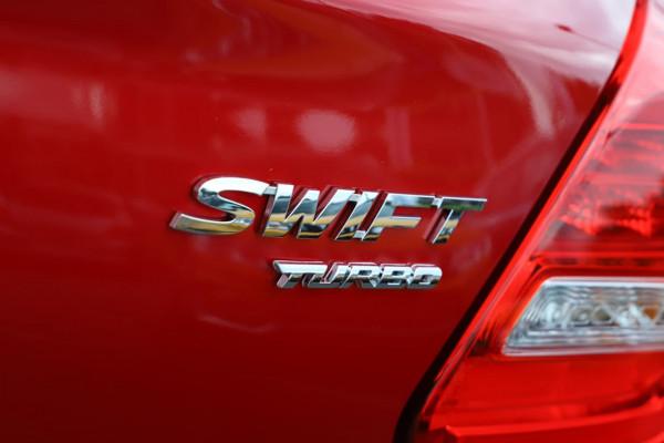 2020 MY21 Suzuki Swift AZ Series II GLX Hatchback image 7