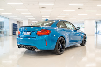 2016 BMW M2 F87 Coupe Image 5