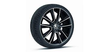 Savio light-alloy wheel 7.0J x 17