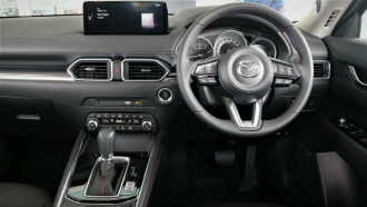 2021 Mazda CX-5 KF Series GT Suv image 18