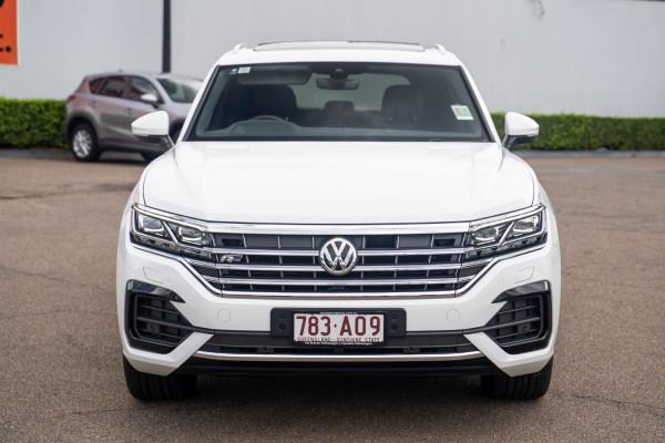 2020 Volkswagen Touareg CR 190TDI Premium Suv