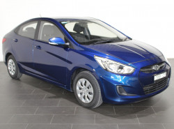Hyundai Accent Active RB3