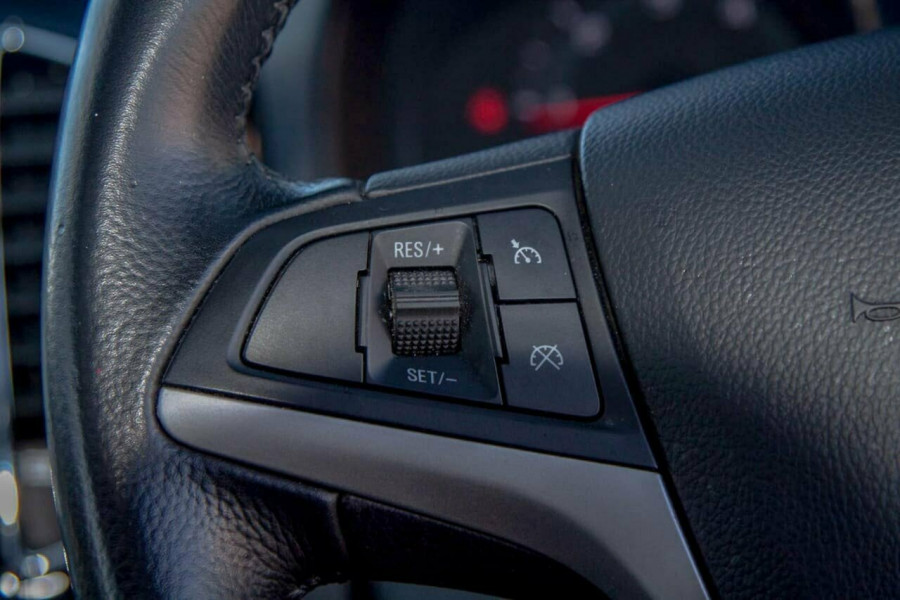 2016 Holden Captiva CG MY16 7 LTZ (AWD) Suv Image 13