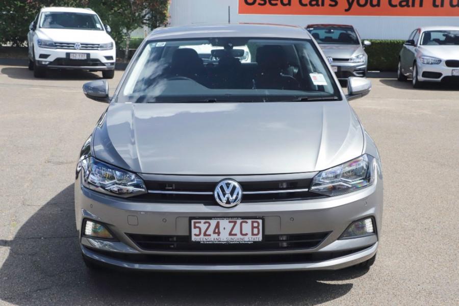 2019 Volkswagen Polo Comfortline