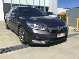 Honda Accord VTi-L 9th Gen MY16