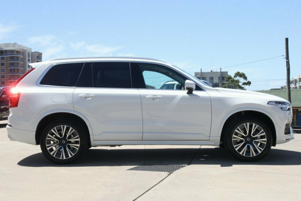 2020 MY21 Volvo XC90 L Series MY21 T6 Geartronic AWD Momentum Suv Image 4