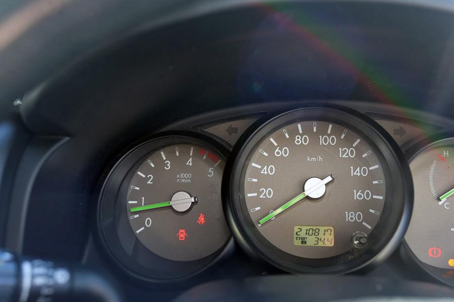2008 Ford Ranger PJ XL Mobile Image 20