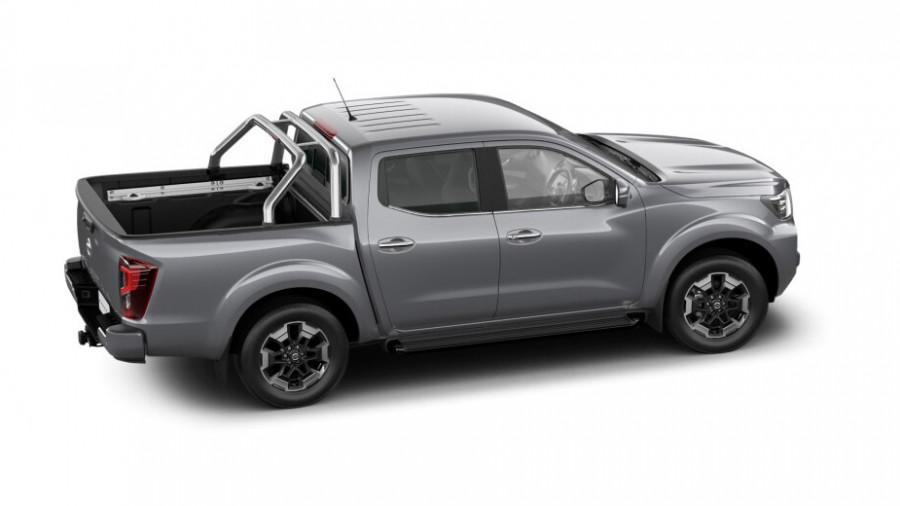 2021 Nissan Navara D23 Dual Cab ST-X Pick Up 4x4 Other Image 15