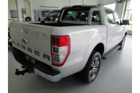 2018 MY19 Ford Ranger PX MKIII 2019.00MY XLT Utility Image 5