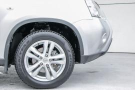 2010 Nissan X-Trail T31 MY10 TS Suv Image 5