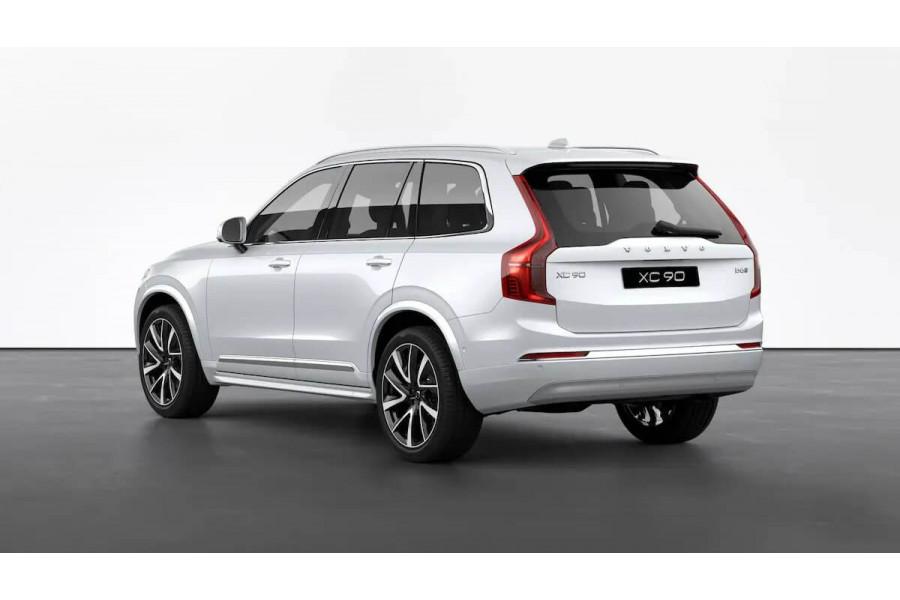 2021 MY22 Volvo XC90 L Series B6 Inscription Suv