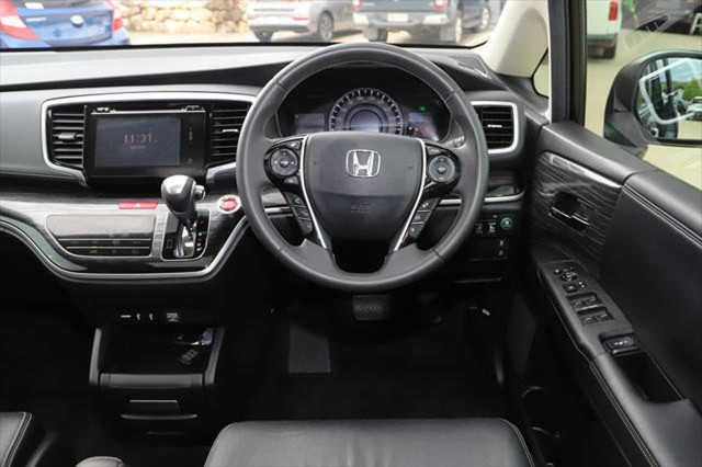2015 Honda Odyssey 5th Gen MY15 VTi-L Wagon Image 15