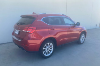 2015 MY19 Haval H2 LUX Suv Image 5