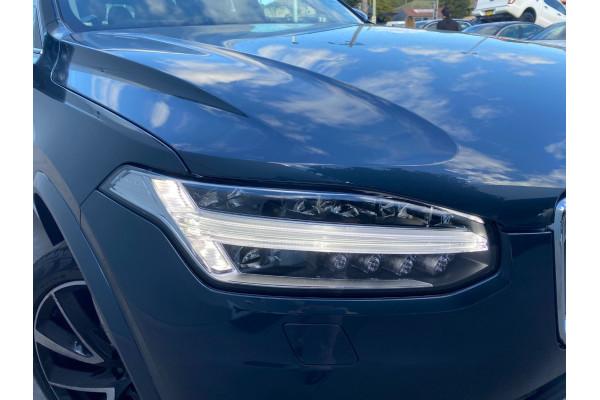2020 Volvo XC90 L Series D5 Inscription Suv Image 3