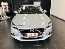 2017 Mazda 3 BN5276 Maxx Sedan image 2