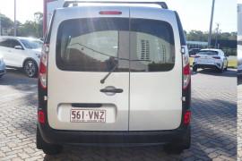 2015 Renault Kangoo F61 Phase II Maxi Van Image 4