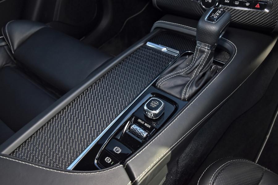 2018 MY19 Volvo XC90 L Series D5 R-Design Suv Mobile Image 17