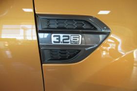 2019 MY19.75 Ford Ranger PX MKIII 2019.75MY WILDTRAK Utility Image 5
