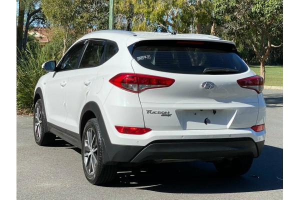 2016 Hyundai Tucson TL Active X (FWD) Suv Image 5