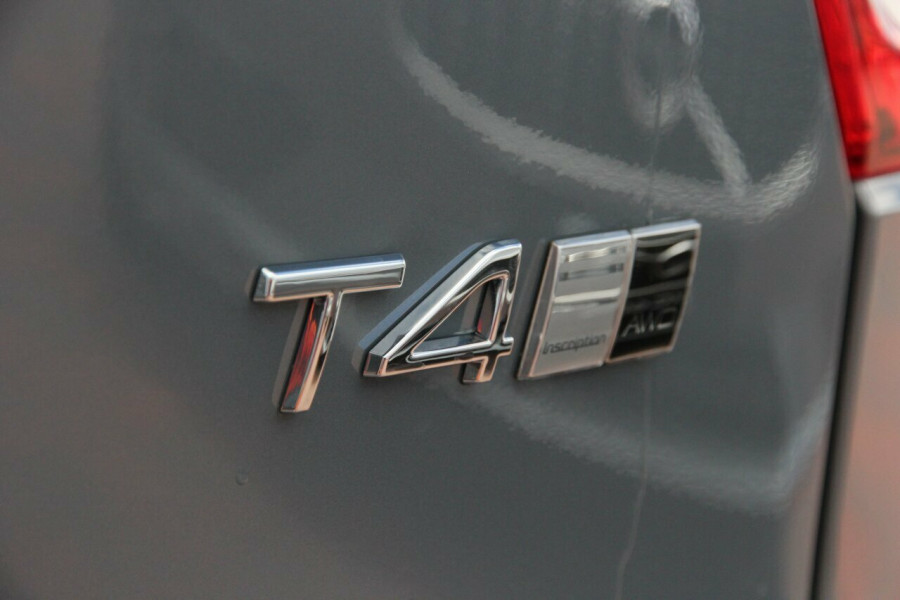 2019 MY20 Volvo XC40 XZ T4 Inscription Suv Mobile Image 20