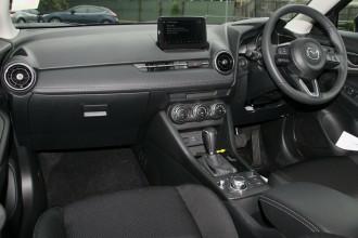2018 Mazda CX-3 DK Maxx Wagon