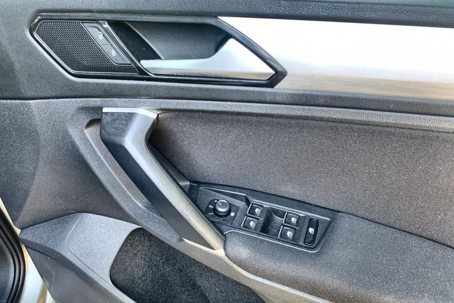 2017 Volkswagen Tiguan 5N MY17 132TSI Suv Mobile Image 4