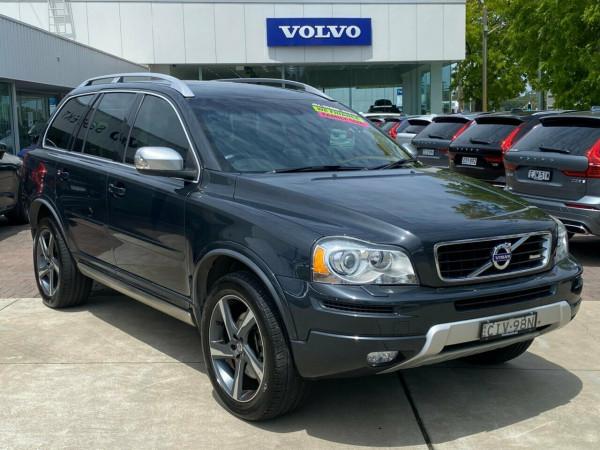 2012 Volvo XC90 MY12 3.2 R-Design Suv Image 3