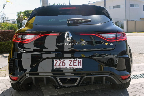 2018 Renault Megane R.S. BFB 280 Manual Hatch Image 4