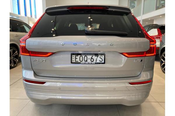 2022 Volvo XC60 B5 Momentum Suv Image 5