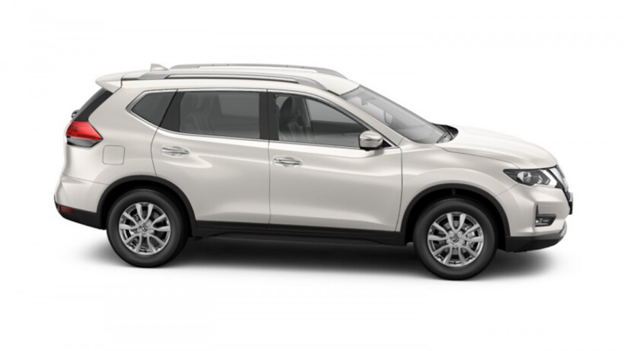 2021 Nissan X-Trail T32 ST-L Other Image 12