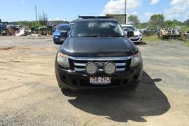 2012 Ford Ranger PX XL Utility Image 2