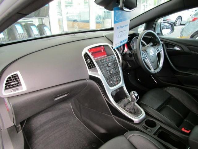 2015 MY15.5 Holden Astra PJ MY15.5 GTC Sport Hatchback Mobile Image 19