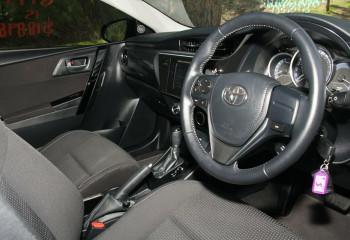 2016 Toyota Corolla ZRE182R Ascent Sport S-CVT Hatchback