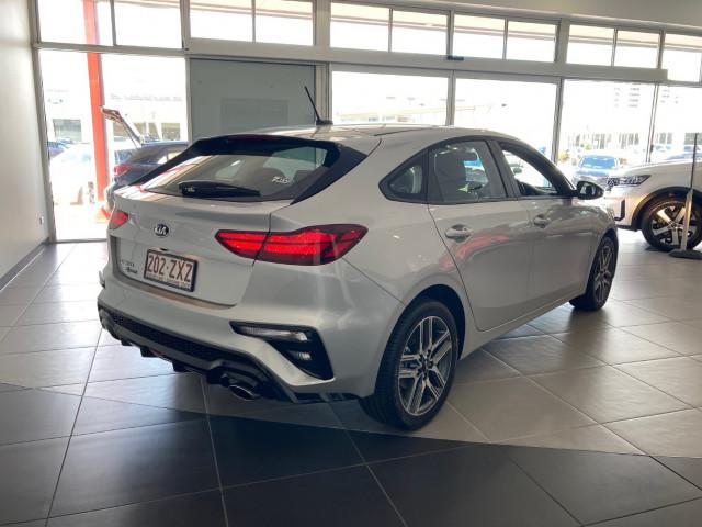 2020 Kia Cerato Hatch BD Sport Hatch