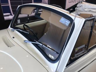 1969 Volkswagen Beetle 1500 Convertible Image 3
