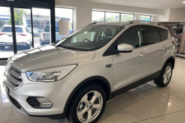 2019 MY19.25 Ford Escape ZG 2019.25MY Trend Suv Image 3