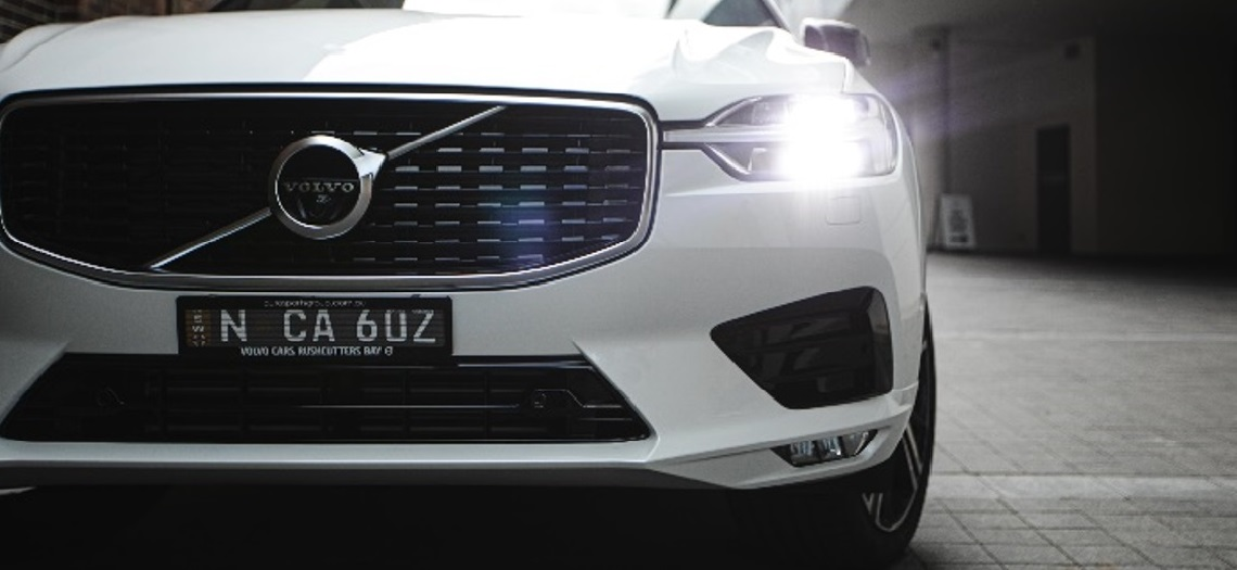 About Volvo Cars Rushcutters Bay