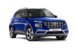 Hyundai Venue Elite QX