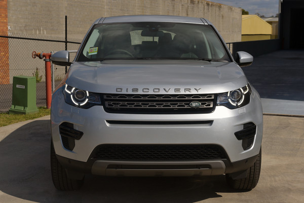 2019 Land Rover Discovery Sport L550 SE Suv Image 3