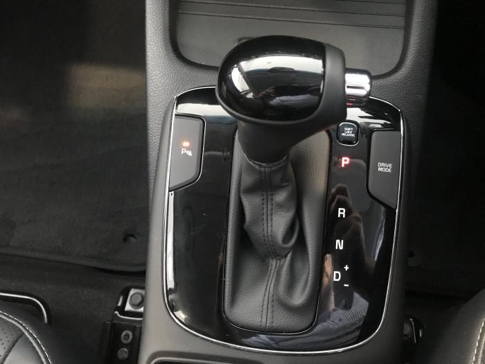 2018 Kia Cerato YD MY18 Sport+ Hatchback Image 27