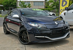 Renault Megane R.S. 265 Red Bull RB8 III D95