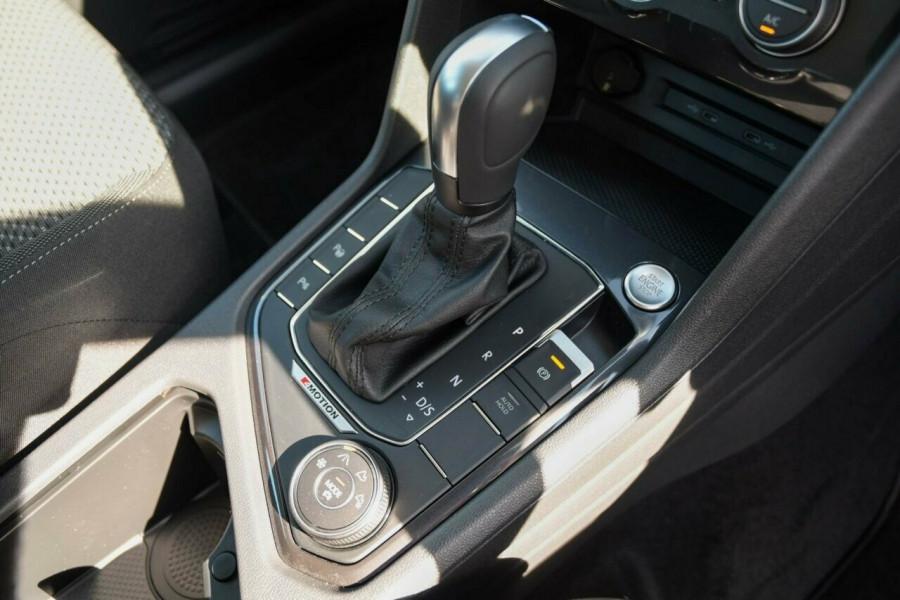 2021 Volkswagen Tiguan 5N 132TSI Comfortline Allspace Suv Image 13