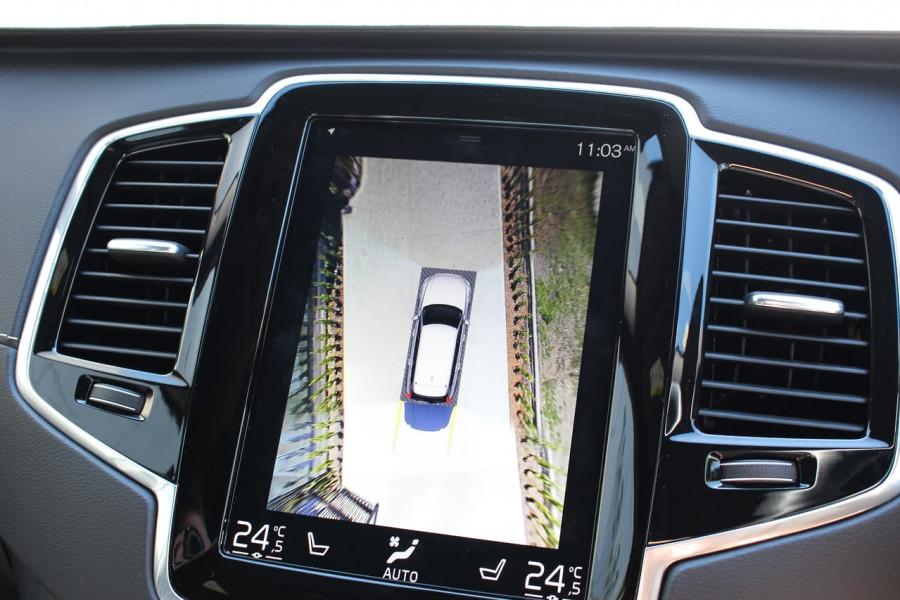 2018 Volvo XC90 L Series D5 R-Design Suv Mobile Image 17