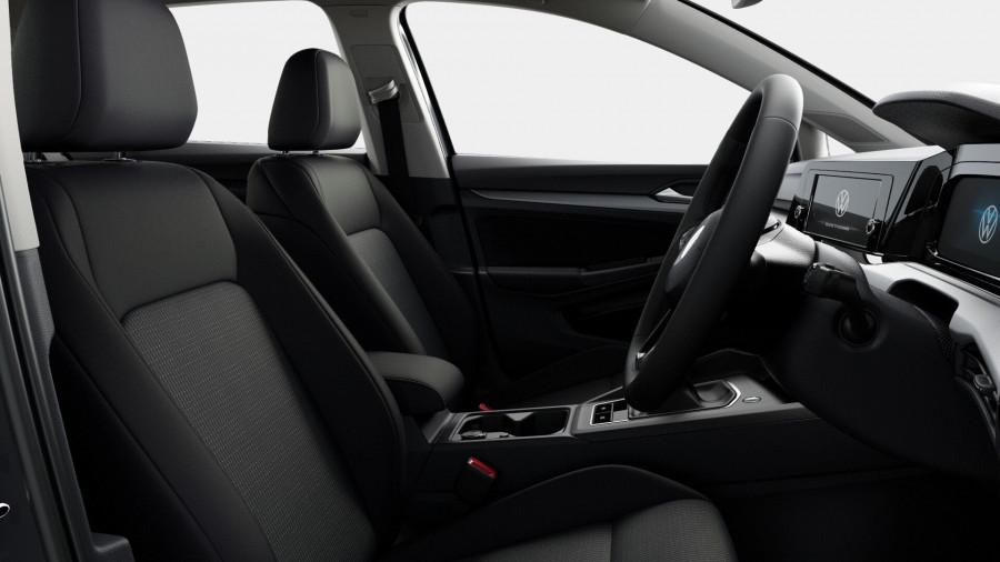 2021 Volkswagen Golf 8 110TSI Golf Hatchback Image 9