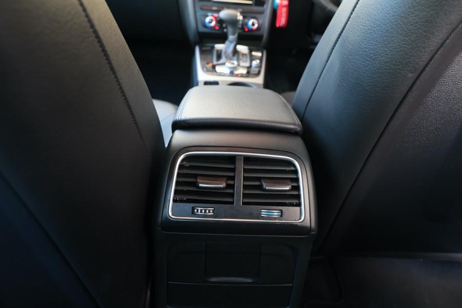 2014 Audi A4 B8 8K MY14 Sedan Image 9
