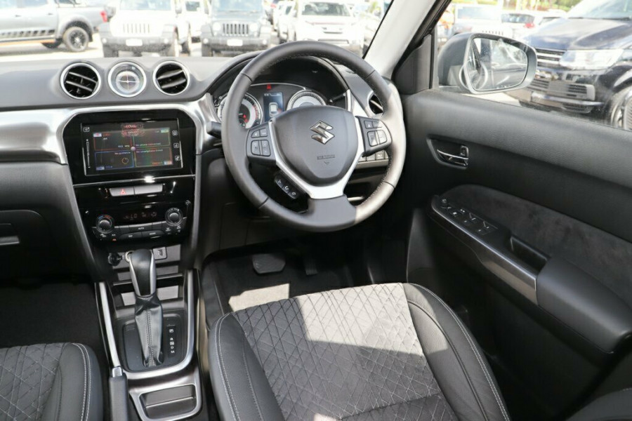 2019 Suzuki Vitara LY Series II GLX Suv Image 12