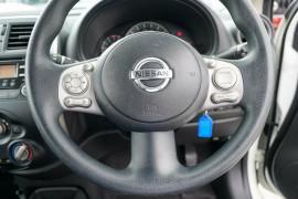 2016 MY15 Nissan Micra K13 Series 4 MY15 ST Hatchback Mobile Image 15