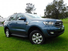 Ford Everest Ambiente UA II MY19