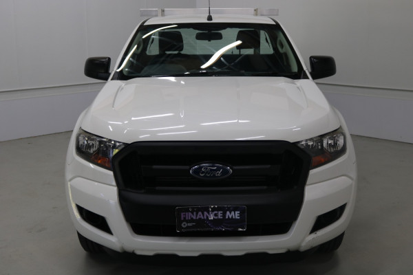 2015 Ford Ranger PX MKII XL Cab chassis Image 2